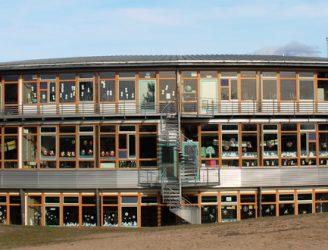Rennbuckelschule Karlsruhe